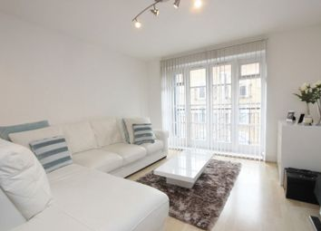 Thumbnail 2 bed flat to rent in Challenger House, Limehouse