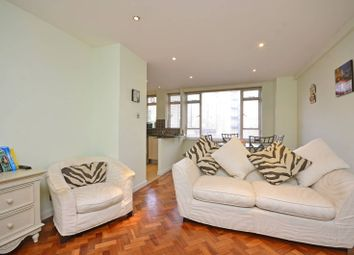 Thumbnail 1 bed flat to rent in Park Crescent, Marylebone, London
