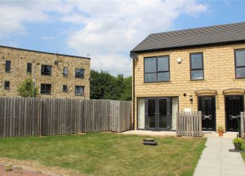 Thumbnail 3 bed end terrace house for sale in Red Holt Avenue, Keighley