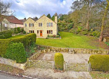 The Green, Scriven, Knaresborough HG5. 4 bed detached house for sale