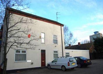 Thumbnail 5 bedroom semi-detached house to rent in Radford Boulevard, Radford, Nottingham