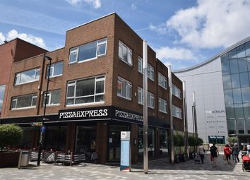 Thumbnail 1 bed flat for sale in 52 Park Street, Camberley, Surrey