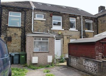 Thumbnail 1 bed flat to rent in Lidget Street, Lindley, Huddersfield