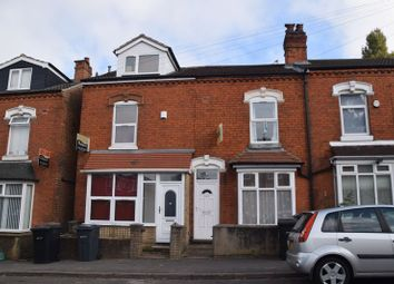Thumbnail 4 bed shared accommodation to rent in Heeley Road, Selly Oak, Birmingham