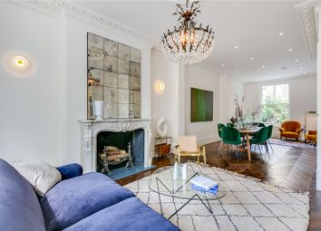 Thumbnail 5 bedroom end terrace house for sale in St. Lawrence Terrace, London