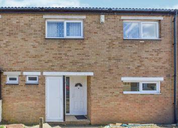 Thumbnail 3 bedroom semi-detached house for sale in Ravigill Place, Hodge Lea, Milton Keynes, Buckinghamshire
