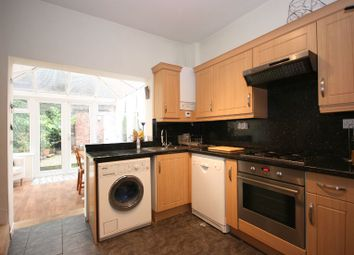 Thumbnail 2 bed terraced house to rent in Farrar Street, York