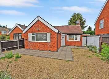Thumbnail 2 bed bungalow to rent in Northdene Road, West Knighton, Leicester