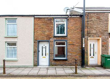 2 bed terraced house for sale in High Street, Nelson, Treharris CF46