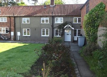 Thumbnail 2 bed cottage to rent in Whitelocks Cottage, Oxton