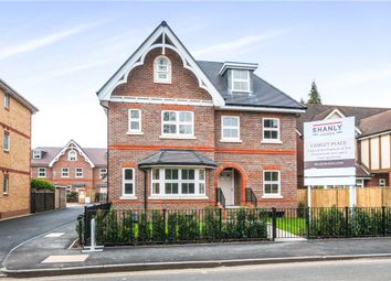 Thumbnail 4 bed semi-detached house for sale in Lower Cookham Road, Maidenhead