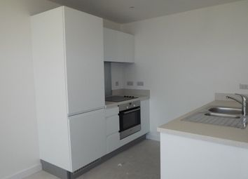 Thumbnail 1 bedroom flat to rent in Wainwright Avenue, Greenhithe