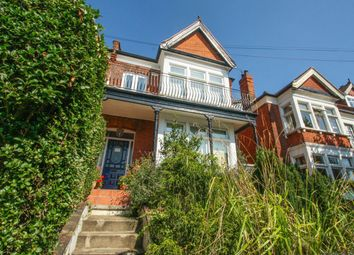 Thumbnail 4 bedroom semi-detached house for sale in Canewdon Road, Westcliff-On-Sea
