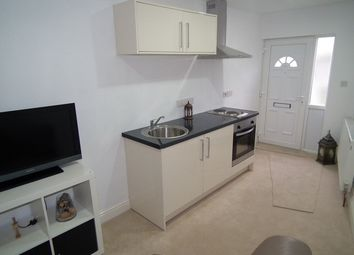 Thumbnail 1 bed flat to rent in Weald Lane, Harrow Weald