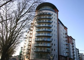 Thumbnail 2 bed flat to rent in Oceana Boulevard, Lower Canal Walk, City Centre, Southampton