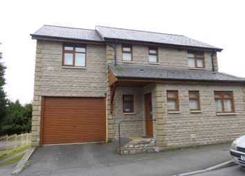 Thumbnail 3 bed detached house for sale in Dynevor Road, Skewen, Neath