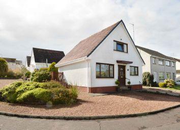 Thumbnail 3 bedroom detached house for sale in Glen Livet Road, Glasgow