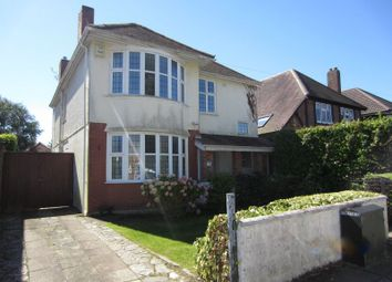 Thumbnail 5 bed flat to rent in Norton Road, Winton, Bournemouth