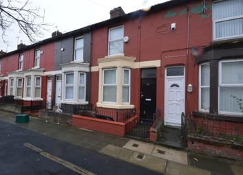 Thumbnail 3 bedroom terraced house to rent in Longfield Road, Litherland, Liverpool