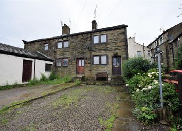 Thumbnail 1 bed property for sale in Back Fold, Clayton, Bradford