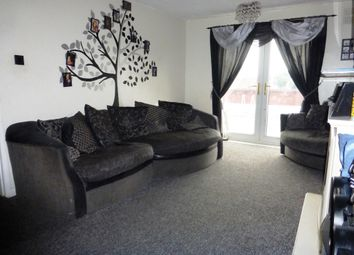Thumbnail 4 bedroom terraced house for sale in Tarwick Drive, St. Mellons, Cardiff