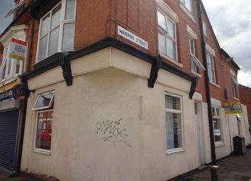 Thumbnail 2 bed duplex to rent in Warren Street, Leicester