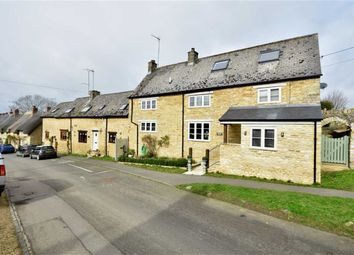Thumbnail 4 bed semi-detached house for sale in High Street, Upper Heyford, Bicester