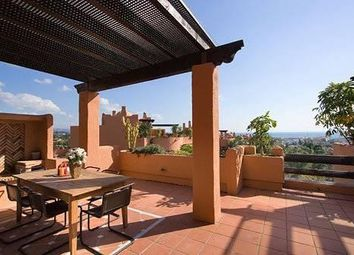 Thumbnail 4 bed apartment for sale in Puerto Banus, Andalucia, Spain