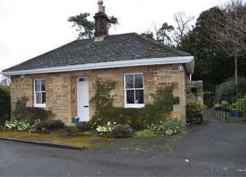 Thumbnail 4 bed detached house for sale in West Lodge, West Side, Newton Hall, Newton