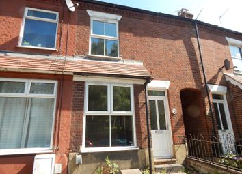Thumbnail 3 bedroom terraced house to rent in Ketts Hill, Norwich