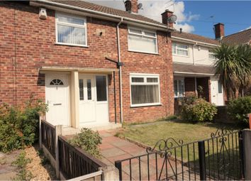 Thumbnail 3 bed terraced house for sale in Rockwell Close, Liverpool