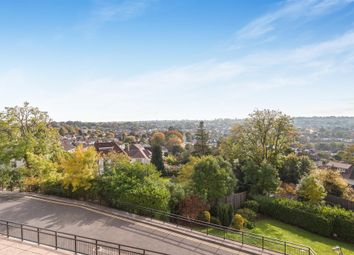 Thumbnail 2 bed flat for sale in Westover Gardens, Westbury-On-Trym, Bristol