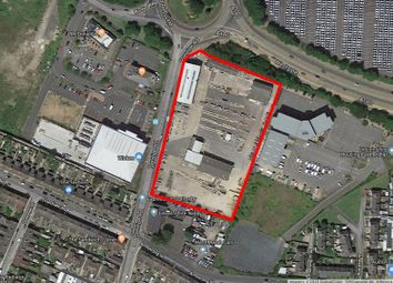 Thumbnail Land for sale in Pyewipe Road/Westgate, Grimsby