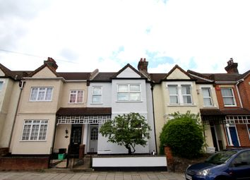 3 bed end terrace house for sale in Tylney Road, Bromley BR1