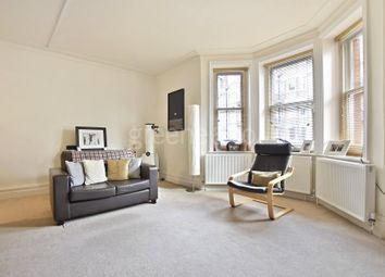 Thumbnail 2 bedroom flat to rent in Castellain Mansions, Castellain Road, Maida Vale, London
