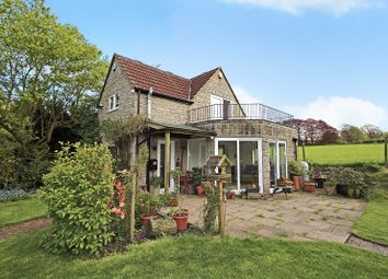 Thumbnail 3 bed detached house for sale in Folly Lane, Warminster