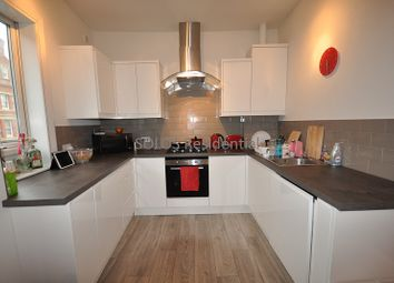 Thumbnail 2 bedroom flat to rent in Derby Road, Nottingham