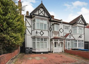 5 bed semi-detached house for sale in Norbury Crescent, London SW16