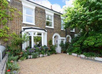 Thumbnail 5 bed terraced house for sale in Spenser Road, Herne Hill
