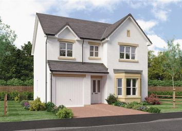 "4 bed detached house for sale in ""Glenmuir"" at Springhill Road, Barrhead, Glasgow G78"