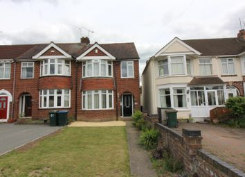 Thumbnail 3 bed property for sale in Hipswell Highway, Coventry