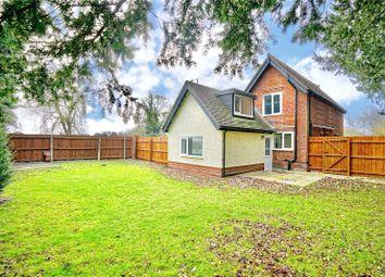 Brampton Road, Huntingdon, Cambridgeshire PE29. 4 bed country house