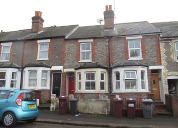 3 bed terraced house to rent in Bishops Road, Reading RG6