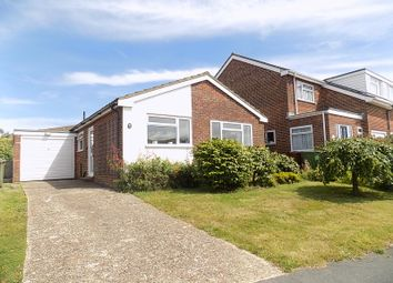 Thumbnail 2 bed bungalow for sale in Bramble Close, Eastbourne