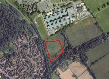Thumbnail Land for sale in Land To The Rear Of Alexandra Hospital, Redditch