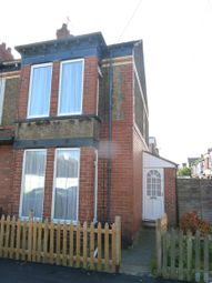 Thumbnail 2 bedroom end terrace house to rent in 81 Raglan Street, Newland Avenue, Hull
