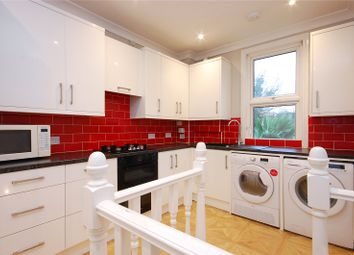 2 bed maisonette to rent in Wotton Road, London NW2