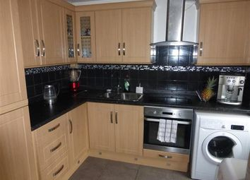 Thumbnail 3 bedroom terraced house to rent in Brook Street, Gornal Wood, Dudley