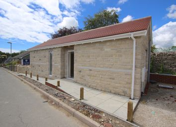 Thumbnail 1 bed bungalow for sale in Durnford Drove, Langton Matravers, Swanage