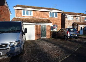 Thumbnail 4 bed property for sale in Farriers Way, Waterlooville